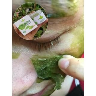 [hàng chuẩn ]Mặt nạ lột mụn Trà xanh Matcha HuPu - 022 thumbnail