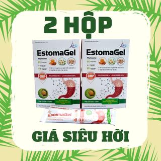 [ 2 HỘP ] Giảm nhanh cơn đau dạ dày - Estomagel -Hộp 20 gói nước - CB2ESTO thumbnail