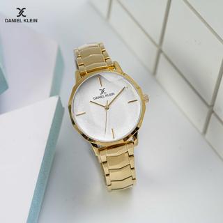 Đồng hồ thời trang Nữ - Chính hãng Daniel Klein - DK.1.12555 - Phân phối độc quyền Galle Watch - DK.1.12555 thumbnail