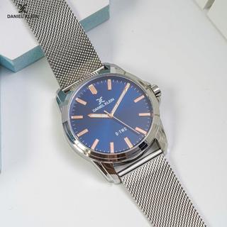 Đô ng hô thời trang Nam - Chính hãng Daniel Klein - DK.1.12625 - Phân phối độc quyền Galle Watch - DK.1.12625 thumbnail