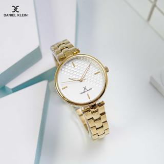 Đồng hồ thời trang Nữ - Chính hãng Daniel Klein - DK.1.12556 - Phân phối độc quyền Galle Watch - DK.1.12556 thumbnail