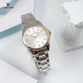 Đồng hồ thời trang Nữ - Chính hãng Daniel Klein - DK.1.12621 - Phân phối độc quyền Galle Watch - DK.1.12621 thumbnail