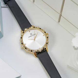 Đồng hồ thời trang Nữ - Chính hãng Daniel Klein - Trendy Ladies DK.1.12525 - Phân phối độc quyền Galle Watch - DK.1.12525 thumbnail