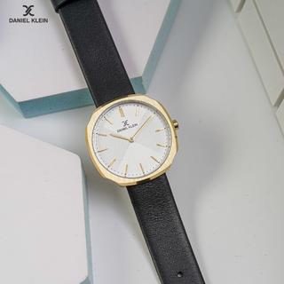 Đồng hồ thời trang Nữ - Chính hãng Daniel Klein - DK.1.12654 - Phân phối độc quyền Galle Watch - DK.1.12654 thumbnail