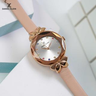 Đồng hồ thời trang Nữ - Chính hãng Daniel Klein - DK.1.12553 - Phân phối độc quyền Galle Watch - DK.1.12553 thumbnail