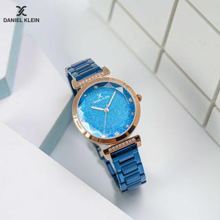 Đồng hồ thời trang Nữ - Chính hãng Daniel Klein - Premium Ladies DK.1.12536 - Phân phối độc quyền Galle Watch - DK.1.12536 thumbnail