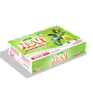[BÉ KHỎE BÉ ĐẸP] Thùng 48 hộp Nuvi Sữa chua uống đào táo 180ml - Thương Hiệu NUTIFOOD - YOOSOO KIDS - MB_THUNG_SUACHUADAOTAO180_01 thumbnail