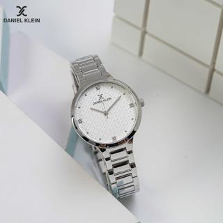Đồng hồ thời trang Nữ - Chính hãng Daniel Klein - Premium Ladies DK.1.12529 - Phân phối độc quyền Galle Watch - DK.1.12529 thumbnail