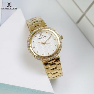 Đồng hồ thời trang Nữ - Chính hãng Daniel Klein - Premium Ladies DK.1.12551 - Phân phối độc quyền Galle Watch - DK.1.12551 thumbnail