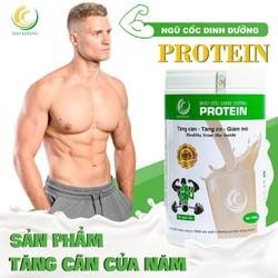 BỘT DINH DƯỠNG WHEY PROTEIN hộp 1kg - Tăng Cân - Tăng Cơ