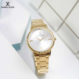 Đồng hồ thời trang Nữ - Chính hãng Daniel Klein - Premium Ladies DK.1.12530 - Phân phối độc quyền Galle Watch - 1374_45093981 thumbnail
