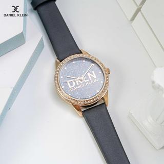 Đồng hồ thời trang Nữ - Chính hãng Daniel Klein - DK.1.12562 - Phân phối độc quyền Galle Watch - DK.1.12562 thumbnail