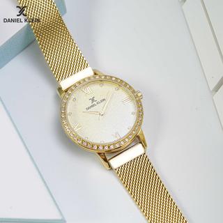 Đồng hồ thời trang Nữ - Chính hãng Daniel Klein - Premium Ladies DK.1.12542 - Phân phối độc quyền Galle Watch - DK.1.12542 thumbnail