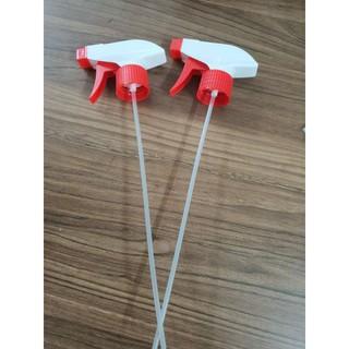 Đầu vòi xịt thay thế bình xịt tưới cây , Vòi xịt phun sương phi 28mm - 11223344 thumbnail