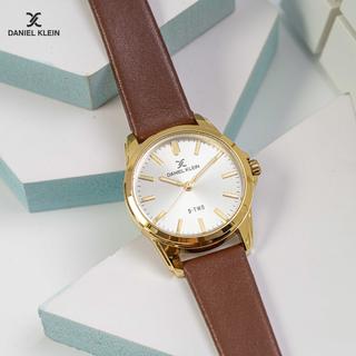 Đồng hồ thời trang Nữ - Chính hãng Daniel Klein - DK.1.12623 - Phân phối độc quyền Galle Watch - DK.1.12623 thumbnail
