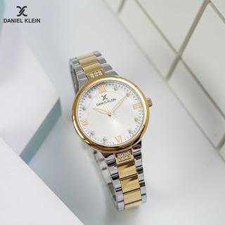 Đồng hồ thời trang Nữ - Chính hãng Daniel Klein - Premium Ladies DK.1.12548 - Phân phối độc quyền Galle Watch - DK.1.12548 thumbnail