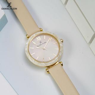 Đồng hồ thời trang Nữ - Chính hãng Daniel Klein - Premium Ladies DK.1.12544 - Phân phối độc quyền Galle Watch - K.1.12544 thumbnail