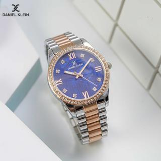 Đồng hồ thời trang Nữ - Chính hãng Daniel Klein - Premium Ladies DK.1.12541 - Phân phối độc quyền Galle Watch - DK.1.12541 thumbnail