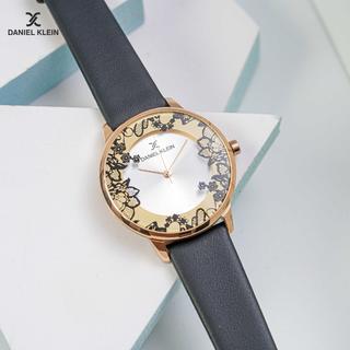 Đồng hồ thời trang Nữ - Chính hãng Daniel Klein - Trendy Ladies DK.1.12552 - Phân phối độc quyền Galle Watch - DK.1.12552 thumbnail