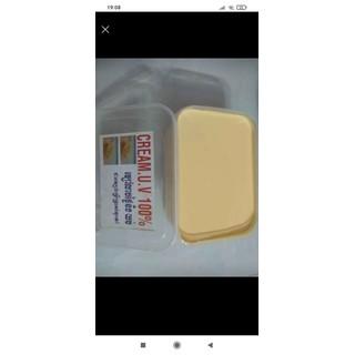 Kem cốt dưỡng da toàn thân siêu trắng ( cốt đặc nguyên chất ) hộp ,1kg - kcddtt1kg thumbnail