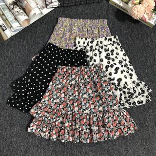 chân váy họa tiết cao cấp - thời trang bigsize- n10-621 - n10-621 thumbnail