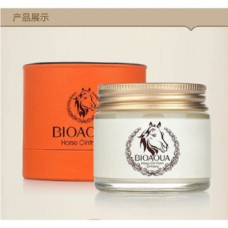 Kem Ngựa BIOAQUA Trắng Da Dưỡng Ẩm Ngừa Lão Hóa - 2899819760 thumbnail
