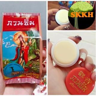 [HỘP 24 GÓI] 24 Gói Kem Sâm Cô Tiên Thái Lan Dưỡng Trắng Da Skkh - 6154567492 thumbnail