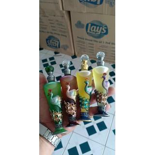 nước hoa DUBAI hình công chai dài thơm ngát cả ngày - Tinh dầu nước hoa DUBAI hình công thumbnail