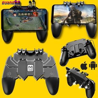Tay Cầm Chơi Game Mobile AK-66 - 2136_45135642 thumbnail