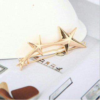 Kẹp tóc ngôi sao phong cách Hàn Quốc (ảnh thật tự chụp) - KTHQ1 thumbnail