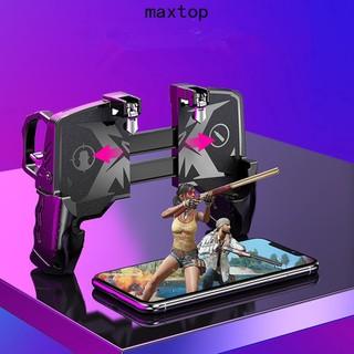 Tay Cầm Chơi Game Mobile K21 - 2136_45136775 thumbnail