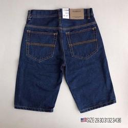 Quần short nam jeans nam-FREESHIP-Quần  vải xịn from chuẩn đẹp cao cấp có size đại big size