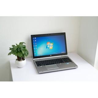 HP Elite.book 8570p i5 8GB 15.6 inch bàn phím số vỏ nhôm đẹp zin mạnh mẽ bền bỉ laptop doanh nhân - HP Elite.book 8570p i5 8GB 15.6 inch bàn phím thumbnail