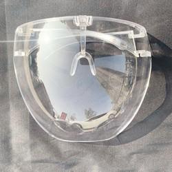 Kính chống giọt full face cao cấp thiêt kế thời trang bảo vệ mắt hoàn hảo chất liệu kính cường lực nhập khẩu
