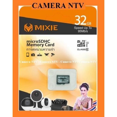 Thẻ nhớ sd micro mixie 32g chuyên dành cho camera