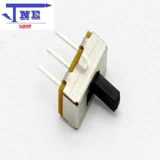 Công Tắc Gạt SS-12D00 - 3PIN - CTG thumbnail