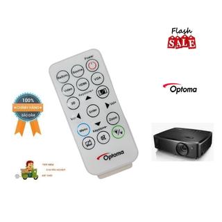 Remote Điều khiển máy chiếu Optoma- Hàng chính hãng mới 100% Tặng kèm Pin - Remote Điều khiển máy chiếu Optoma thumbnail