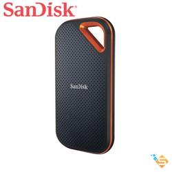 Ổ cứng di động External SSD Sandisk Extreme V2 E61 500GB / 1TB / 2TB USB 3.2 Gen 2 1050MB/s - Hàng Chính Hãng