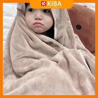 Khăn Tắm Hàn Quốc Cỡ Lớn Cao Cấp Siêu Mềm Mịn Thấm Hút Khổ 70cm x 140cm - DN70 thumbnail