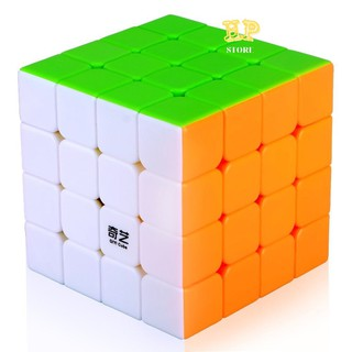 Rubik 4x4x4 4x4 cao cấp Robik 4 Stickerless MoYu MeiLong MFJS Rubik cao cấp 4 Tầng - Rubik4x4kovienbeau thumbnail