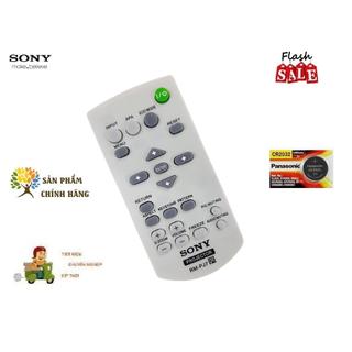 Remote Điều khiển máy chiếu Sony- Hàng chính hãng mới 100% Tặng kèm Pin - Remote Điều khiển Máy chiếu Sony thumbnail
