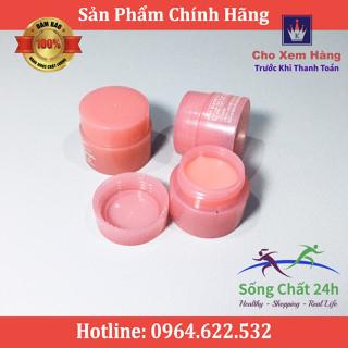 Ủ Môi Hồng - Sống Chất 24h - UMOI001 thumbnail