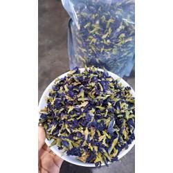 100gr trà hoa đậu biếc nguyên bông không vụn