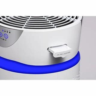 Máy lọc không khí TotalClean Deluxe UV 5-in-1 cho phòng lớn Homedics AP-T45 - AP-T45 5