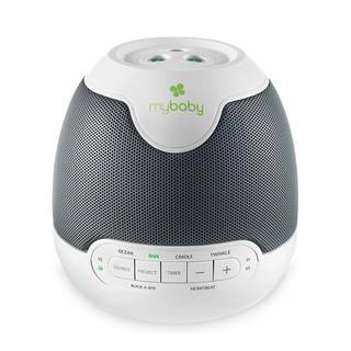 Máy phát âm thanh ru ngủ, 220v 60hz, model MYB-S305C MYB-S305 - 187_45263956 thumbnail