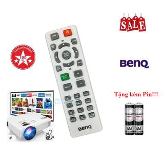 Remote Điều khiển máy chiếu BenQ- Hàng chính hãng mới 100% Tặng kèm Pin - Remote Điều khiển máy chiếu BenQ thumbnail