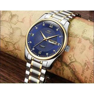 Đồng hồ nam cao cấp - Đhm01 thumbnail