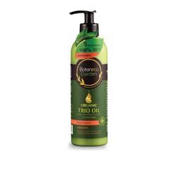 Sữa dưỡng thể Botaneco Garden Organic Trio Oil làm trắng sáng 400ml