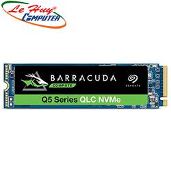 SSD Seagate. Barracuda Q5 500GB PCIe Gen3 x 4 NVMe ZP500CV3A001