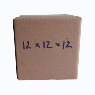 Thùng Carton 3 lớp sóng e - Thùng Carton 3 lớp sóng e 12x12x12 thumbnail